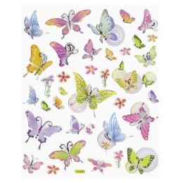 Filistyle-Stickers Schmetterlinge 3