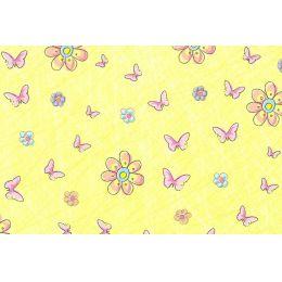 Fotokarton Blütenzauber