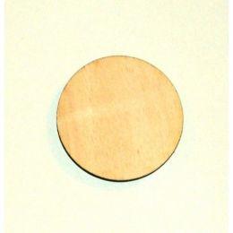 Kreistäfelchen 35mm