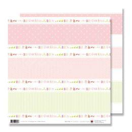 Scrapbook Baby 30,5x30,5