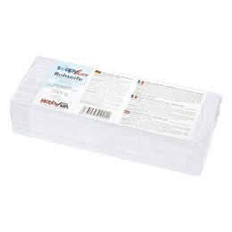 Soapyfun Rohseife 1 kg transparent