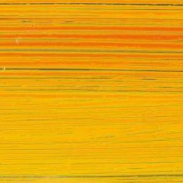 Strukturwachsfolie gold-orange