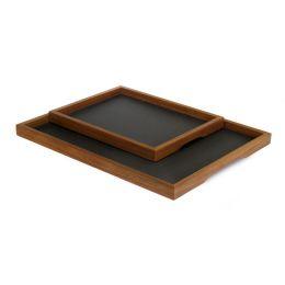 Tablett Basic - Serviertablett aus Holz