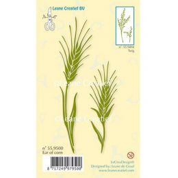 559500 - Stempel Ear of corn