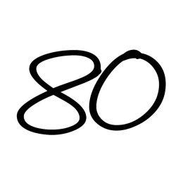 Holzstempel 80