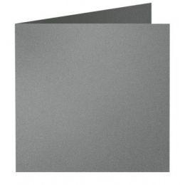 Klondike quadratische Karte 15,5 x 15,5 cm - Artoz