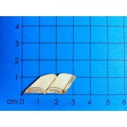 Buch aufgeschlagen ab 30 mm