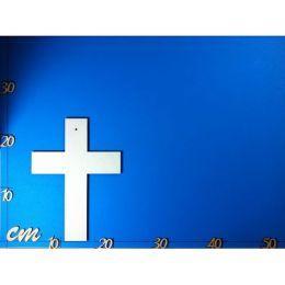 Kreuz gerade H 220 mm