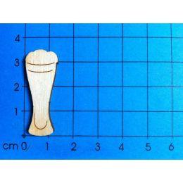 Weizenglas ab 30 mm