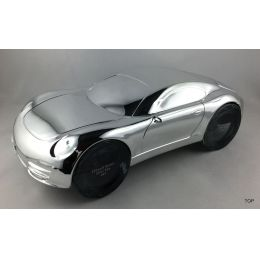300mph Speed-Car Parfüm For Men Geschenke Set 4x25ml EdP Geburtstag WEIHNACHTEN