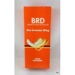 BRD Luxus-Duschbad Bananen Republik Deutschland Das krumme Ding zum Geburtstag