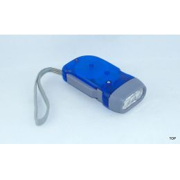 Dynamo Taschenlampe