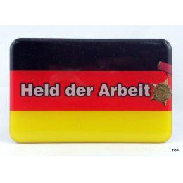 Magnet Held der Arbeit Ostprodukt Ossi Sachsen Spruch coole Geschenkidee Auto DDR
