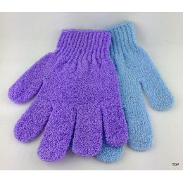 Peeling Handschuh Waschhandschuh Massagehandschuh Beauty und Gesundheit Körperpflege