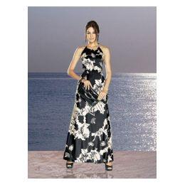 Kleid Apart, 21, farbe schwarz-nude