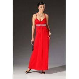 Kleid, Laura Scott Evening, 32, farbe rot