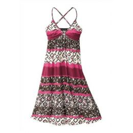 Kleid, Laura Scott, 32, 34, 36, 38, farbe bedruckt