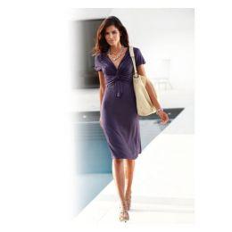 Shirtkleid, Mode von Heine, 36, farbe lila