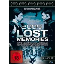 2009: Lost Memories - Uncut