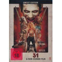 31 - A Rob Zombie Film - Uncut