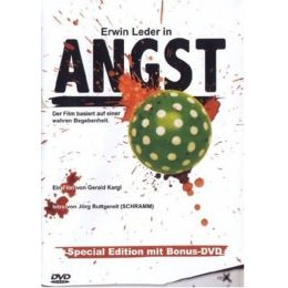 Angst [Special Edition] [2 DVDs]