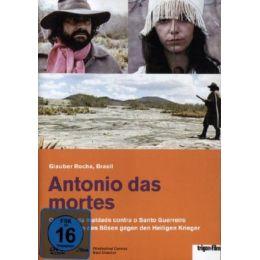 Antonio das Mortes (Original mit Untertiteln)
