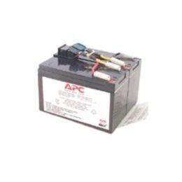 APC BatterieKit RBC48