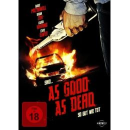 As Good As Dead - So gut wie tot