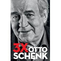 Best of Kabarett - Otto Schenk [3 DVDs]