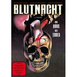 Blutnacht - Das Haus des Todes [Limitierte Edition]