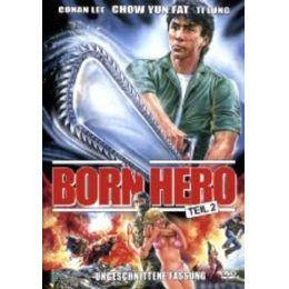 Born Hero 2 - Ungeschnittene Fassung