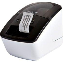 Brother Etikettendrucker P-touch QL700 / 300dpi / 150mm,sec / 59mm Druckhöhe / UBS 2.0