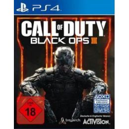 Call of Duty 12: Black Ops III