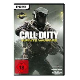 Call of Duty 13: Infinite Warfare D1 Version!