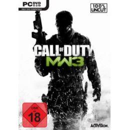 Call of Duty 8: Modern Warfare 3