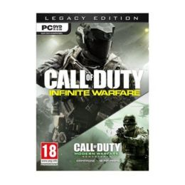 Call of Duty: Infinite Warfare Legacy Edition - (UK)