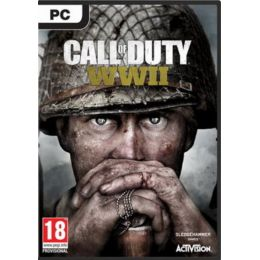 Call of Duty: WWII - Import (AT)