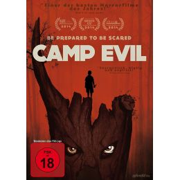 Camp Evil - Uncut