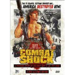 Combat Shock - Ultimate Edition [3 DVDs]