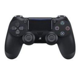 Controller Wireless Dual Shock 4 V2 - black PS4 (Sony)