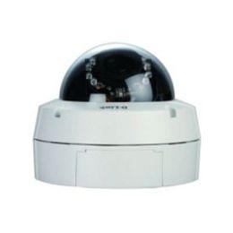 D-Link Kamera / Outdoor Fixed Dome IR PoE HD Internet/Security Camera, 1x 10/100Mbit/s 802.3af PoE Ethernet