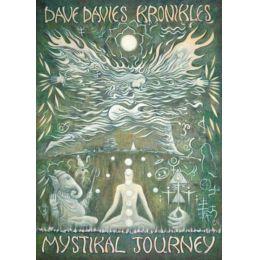 Dave Davies Kronikles - Mystical Journey (+ CD)