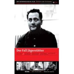 Der Fall Jägerstätter / Edition der Standard