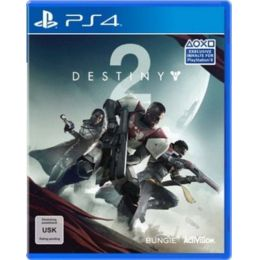 Destiny 2 Day One Edition