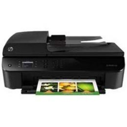 Drucker Hewlett Packard Officejet 4630, 4 in 1