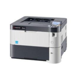 Drucker Kyocera FS-2100DN, S/W-Laser