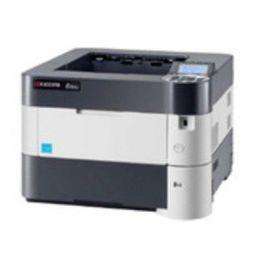 Drucker Kyocera FS-4100DN, S/W-Laser