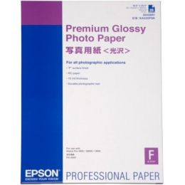 EPSON Fotopapier premium glossy DIN A2 250g/qm 25 Blatt