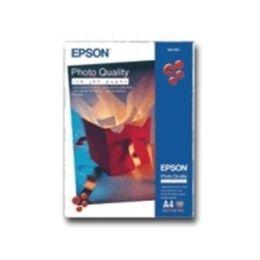 EPSON Photo Quality Ink Jet Papier, A4, 100 Blatt