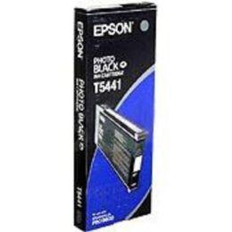 EPSON Tinte schwarz fuer StylusPro9600 Fotoschwarz Pigmentiert 220ml
